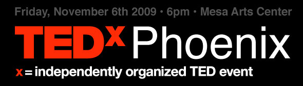Tedx Phoenix
